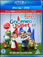 Gnomeo & Juliet [Blu-Ray + Dvd]