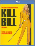 Kill Bill Vol. 1 [Blu-ray] - Quentin Tarantino