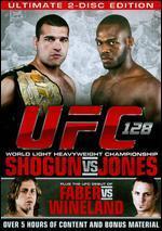 UFC 128: Shogun vs. Jones