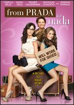 From Prada to Nada - Angel Gracia