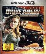 Drive Angry [French] [Blu-ray/DVD] [3D] [2 Discs]
