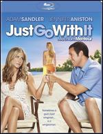 Just Go With It [French] [Blu-ray]