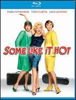 Some Like It Hot - Billy Wilder