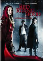 Red Riding Hood [French] - Catherine Hardwicke