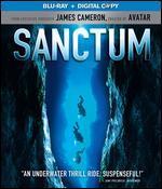 Sanctum [Blu-ray] [Includes Digital Copy]