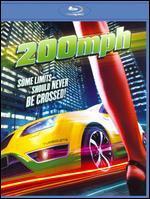 200 MPH [Blu-ray]