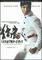 Legend of the Fist: the Return of Chen Zhen Collector's Edition