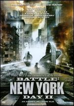 Battle: New York-Day 2