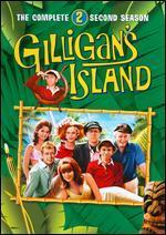 Gilligan's Island: Season 02