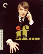 If... [Criterion Collection] [Blu-ray]