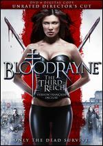 Bloodrayne: the Third Reich (Unrated Director's Cut) (Bilingual) [Dvd + Digital Copy]