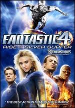 Fantastic Four: Rise of the Silver Surfer [WS/P&S] - Tim Story