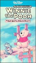 Winnie the Pooh: The Sky's the Limit -