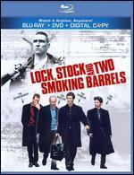 Lock, Stock and Two Smoking Barrels [2 Discs] [With Tech Support for Dummies Trial] [Blu-ray/DVD]