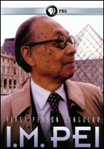 First Person Singular: I.M. Pei - Peter Rosen