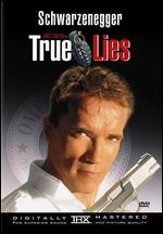 True Lies - James Cameron