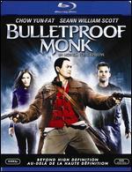 Bulletproof Monk [Blu-ray]