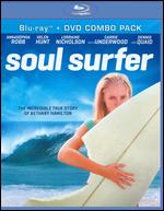 Soul Surfer [2 Discs] [Blu-ray/DVD] - Sean McNamara