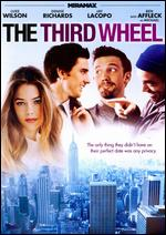 The Third Wheel - Jordan Brady