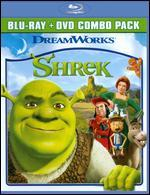 Shrek [2 Discs] [Blu-ray/DVD]