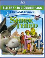Shrek the Third [Blu-ray/DVD] - Chris Miller