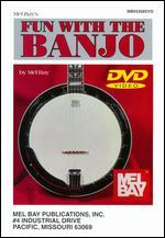 Fun With the Banjo (Dvd)