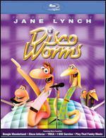 Disco Worms [Blu-ray]