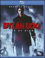 Dylan Dog: Dead of Night [Blu-ray] - Kevin Munroe