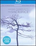 The Sacrifice [Remastered Edition] [2 Discs] [Blu-ray]