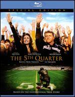 The 5th Quarter [Blu-ray]