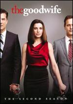 The Good Wife: Season 02