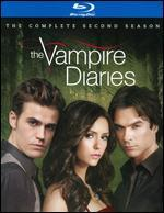 The Vampire Diaries: The Complete Second Season [4 Discs] [Blu-ray]