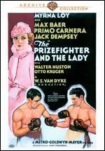 The Prizefighter and the Lady [Dvd]