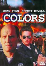 Colors - Dennis Hopper