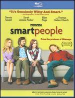 Smart People [Blu-ray] - Noam Murro