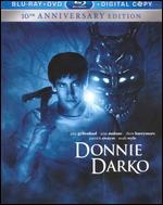 Donnie Darko [10th Anniversary] [Unrated Director's Cut] [4 Discs] [Includes Digital Copy] [Blu-ray