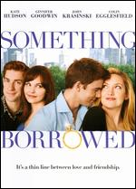 Something Borrowed - Luke Greenfield