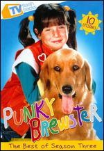 Punky Brewster: The Best of Season Three