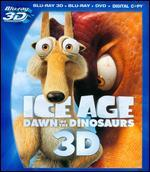 Ice Age: Dawn of the Dinosaurs [3D] [Blu-ray]