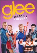 Glee: Season 2, Vol. 2 [4 Discs]