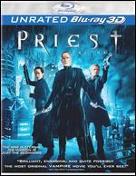 Priest [French] [Blu-ray] [3D]