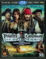 Pirates of the Caribbean: On Stranger Tides - Rob Marshall