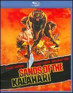 Sands of the Kalahari [Blu-ray]