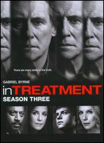 In Treatment: Season Three [4 Discs] -
