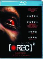 [REC] 2 [Blu-Ray]