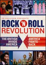 Ed Sullivan Presents: Rock 'N' Roll Revolution - The British Invade America/America Fights Back - Andrew Solt