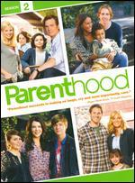 Parenthood: Season 2 [5 Discs]