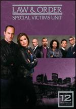 Law & Order: Special Victims Unit-the Twelfth Year