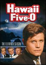 Hawaii Five-O: Season 11 -