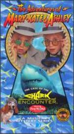 Adventures of Mary-Kate & Ashley: Case of the Shark Encounter